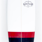 The Cuttlefish Slide and Glide Surf Board