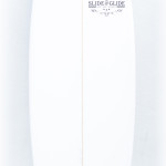 The Blowfish Slide and Glide Surf Board